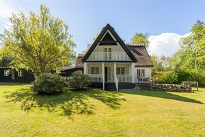 Holiday home, 93-1108, Dronningmolle