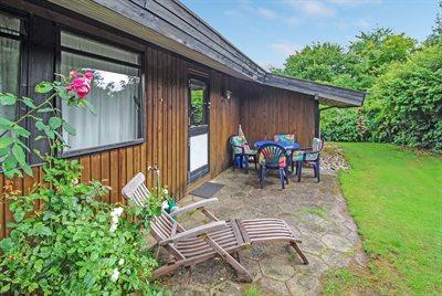 Holiday home, 93-1555, Gilleleje