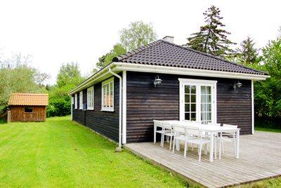 Holiday home, 93-1566, Gilleleje