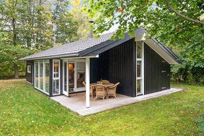 Holiday home, 93-1586, Gilleleje