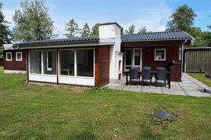 Holiday home, 93-1594, Gilleleje