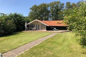 Holiday home, 93-1599, Gilleleje