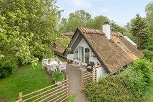 Sommerhus, 93-1600, Gilleleje