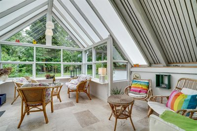 Holiday home, 93-1600, Gilleleje