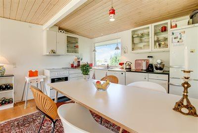 Holiday home, 93-1601, Gilleleje