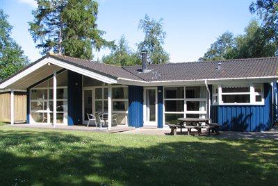 Holiday home, 93-1766, Smidstrup Strand