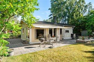 Holiday home, 93-1786, Smidstrup Strand