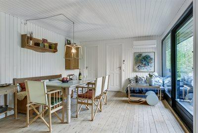 Holiday home, 93-1801, Udsholt Strand