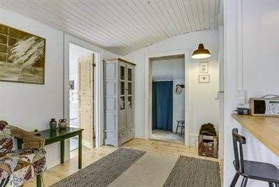 Holiday home, 93-1802, Gilleleje