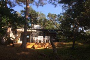 Holiday home, 93-1803, Gilleleje