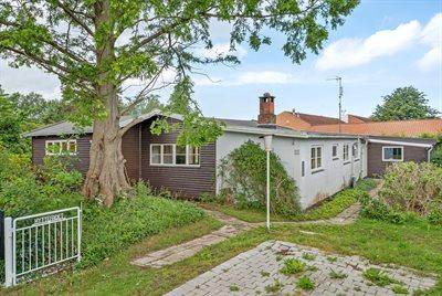 Holiday home, 93-1806, Gilleleje