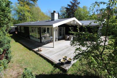 Holiday home, 93-1809, Gilleleje