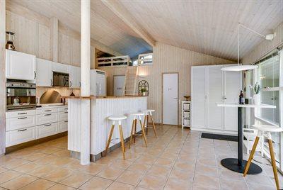 Holiday home, 93-1807, Gilleleje