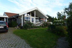 Holiday home, 93-1811, Gilleleje