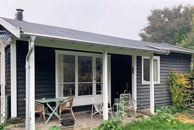 Holiday home, 93-1814, Gilleleje