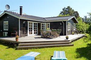 Holiday home, 93-1911, Udsholt Strand