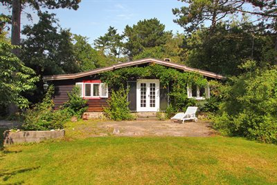 Holiday home, 93-1916, Smidstrup Strand