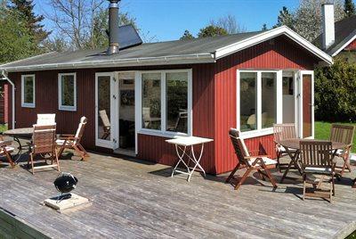 Holiday home, 93-1917, Udsholt Strand