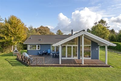 Holiday home, 93-2030, Raageleje