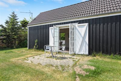 Holiday home, 93-2051, Raageleje