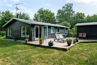 Holiday home, 93-2058, Raageleje