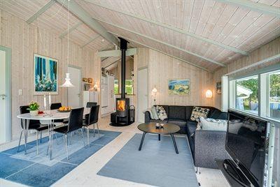 Holiday home, 93-2060, Raageleje