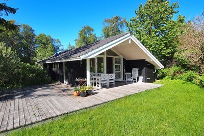 Holiday home, 93-2074, Raageleje