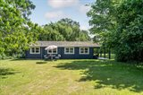 Ferienhaus 93-2083 Rageleje