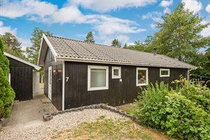 Ferienhaus, 93-2529, Vejby Strand