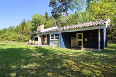 Holiday home, 93-3303, Asserbo