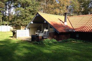 Ferienhaus, 93-3311, Asserbo
