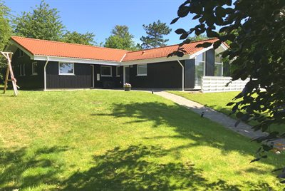 Holiday home, 93-3509, Hundested