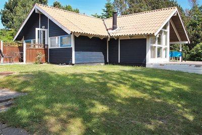 Holiday home, 93-4506, Hundested