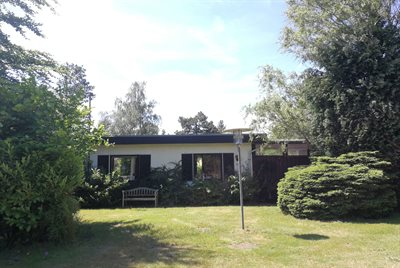Holiday home, 93-4518, Hundested