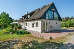 Holiday home, 93-4519, Hundested
