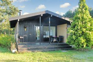 Ferienhaus, 94-0019, Skibby