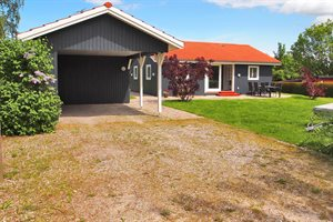 Holiday home, 94-0021, Ejby Strand