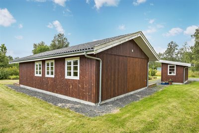 Holiday home, 94-0024, Skibby