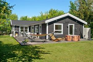 Sommerhus, 94-0027, Skibby