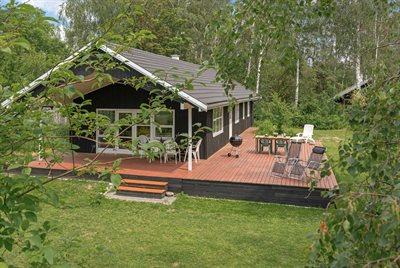 Holiday home, 94-1041, Kulhuse