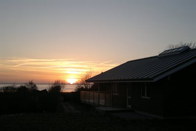 Holiday home, 94-2005, Over Draaby Strand