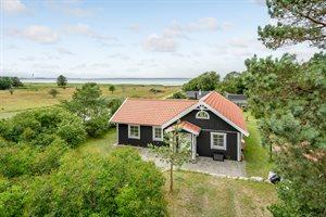 Sommerhus, 94-2007, Over Dråby Strand