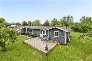 Sommerhus, 94-3008, Over Dråby Strand