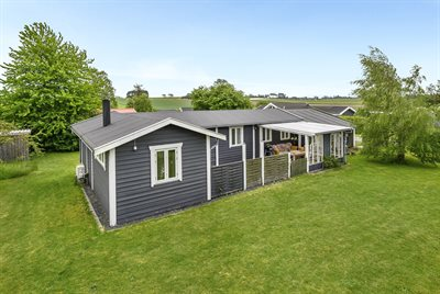 Holiday home, 94-3008, Over Draaby Strand