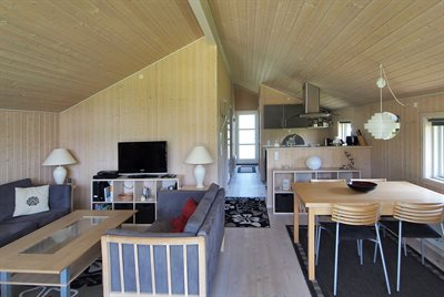 Holiday home, 94-4008, Oro