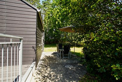 Holiday home, 94-4601, Roskilde