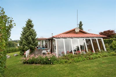Holiday home, 94-4602, Roskilde