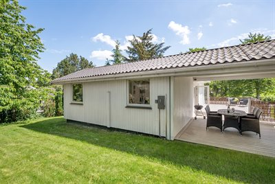 Holiday home, 94-7010, Atterup