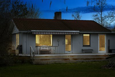 Holiday home, 94-7016, Atterup