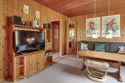 Holiday home, 94-7508, Grevinge